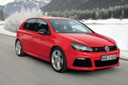 2011 Volkswagen Golf #11