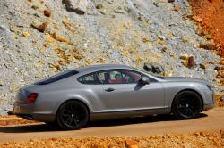 2012 Bentley Continental Supersports #4