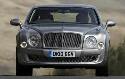 2011 Bentley Mulsanne #6