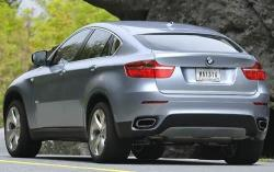 2011 BMW ActiveHybrid X6 #6