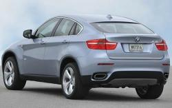 2011 BMW ActiveHybrid X6 #5