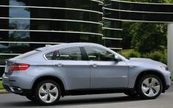 2011 BMW ActiveHybrid X6 #3