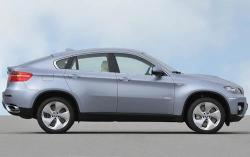 2011 BMW ActiveHybrid X6 #4