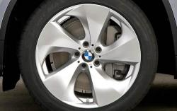 2011 BMW ActiveHybrid X6 #9
