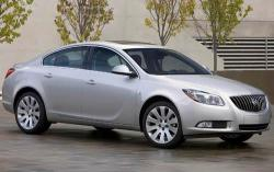 2011 Buick Regal #3