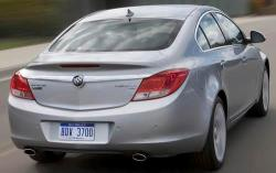 2011 Buick Regal #5