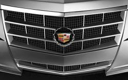 2011 Cadillac CTS Coupe #7