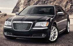 2011 Chrysler 300 #2