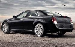 2011 Chrysler 300 #8