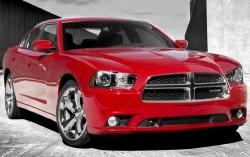 2011 Dodge Charger #3