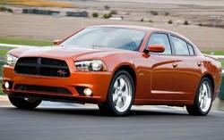 2011 Dodge Charger #2