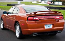 2011 Dodge Charger #4