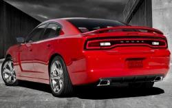 2011 Dodge Charger #5
