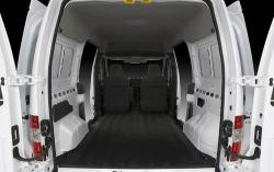2012 Ford Transit Connect #5