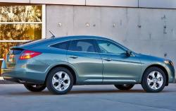 2011 Honda Accord Crosstour #9