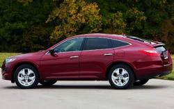 2011 Honda Accord Crosstour #5