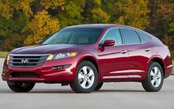 2011 Honda Accord Crosstour #3