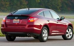 2011 Honda Accord Crosstour #8