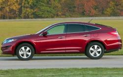 2011 Honda Accord Crosstour #6