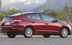 2011 Honda Insight #5