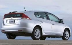 2011 Honda Insight #6