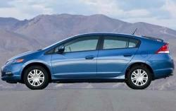 2011 Honda Insight #4