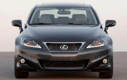 2011 Lexus IS 350 #4