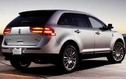 2011 Lincoln MKX #2