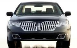 2011 Lincoln MKZ #3