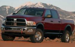2015 ram 2500 information and photos zombiedrive. Black Bedroom Furniture Sets. Home Design Ideas