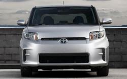 2011 Scion xB #9