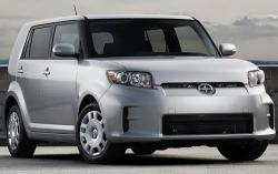 2011 Scion xB #2
