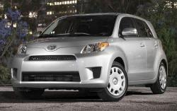 2011 Scion xD #4
