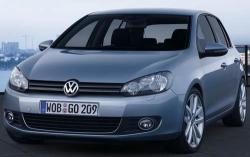 2011 Volkswagen Golf #4