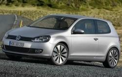 2011 Volkswagen Golf #5