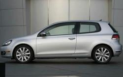 2011 Volkswagen Golf #6