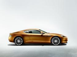 2012 Aston Martin Virage #17