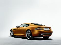 2012 Aston Martin Virage #16