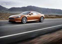 2012 Aston Martin Virage #15