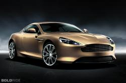 2012 Aston Martin Virage #18