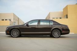 2012 Bentley Continental Flying Spur #4
