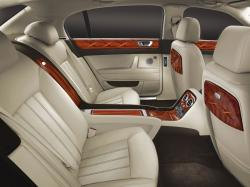 2012 Bentley Continental Flying Spur #5
