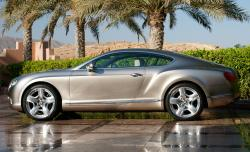 2012 Bentley Continental GT #14