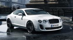 2012 Bentley Continental Supersports #17