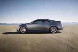 2012 Cadillac CTS-V Coupe #16