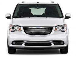2012 Chrysler Town and Country #16