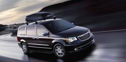 2012 Chrysler Town and Country #20