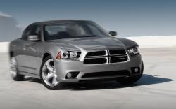 2012 Dodge Charger #20