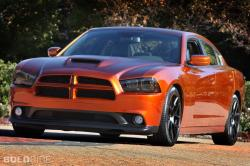 2012 Dodge Charger #17