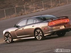 2012 Dodge Charger #21